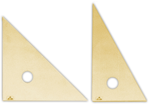 Set Square (Plain)