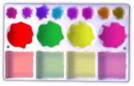 Colour Dish(big)